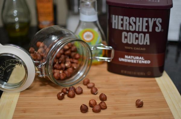 ChocolateHazelnutSpread