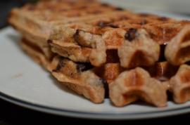 BananaBreadChocolateChipWaffles3