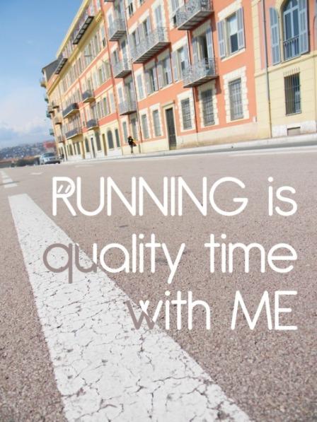 RunningIsQualityTimeWithMe