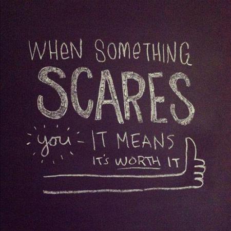WhenSomethingScaresYou