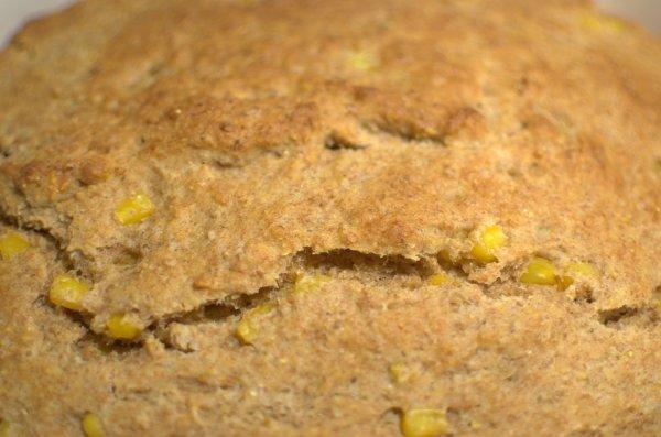 QuinoaCornbread