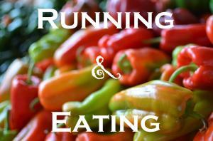 Running&Eating