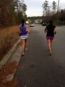 RunningFriends